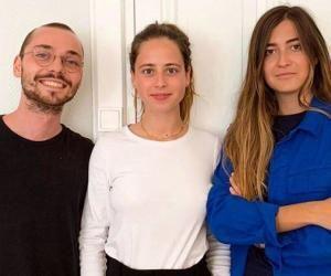 Les trois étudiants ont lancé le mouvement #BalanceTonStage après une mauvaise expérience personnelle.