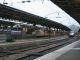 Metiers de la SNCF - gare - Paris Est //©Sophie Blitman