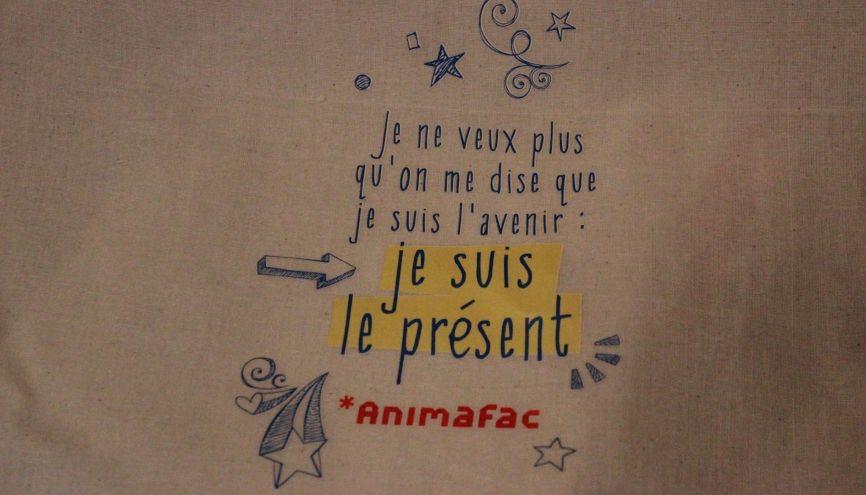 L'association Animafac fête ses 20 ans en 2016. //©Delphine Dauvergne
