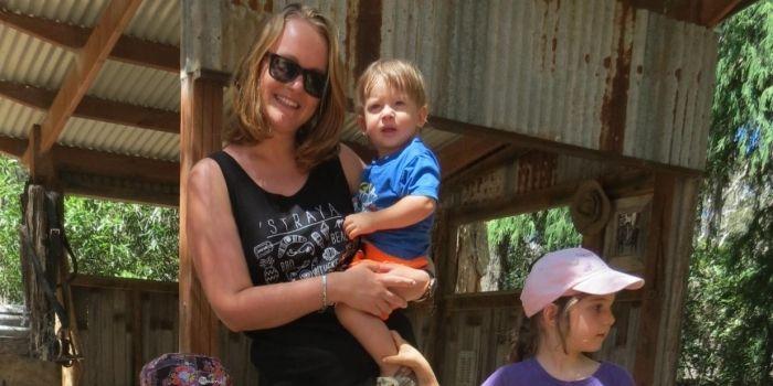 Famille cherche fille au pair australie