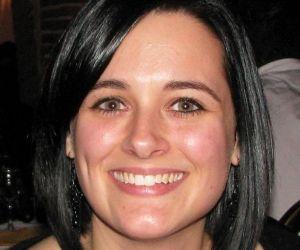 Shannon, titualire d'une licence pro management et droit du transport maritime