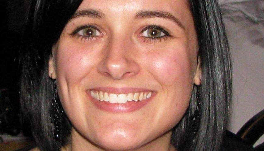 Shannon, titualire d'une licence pro management et droit du transport maritime //©DR