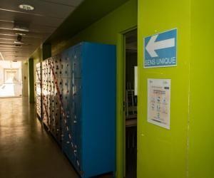 Le protocole sanitaire déjà en vigueur dans les collèges devra aussi être suivi dans les lycées.