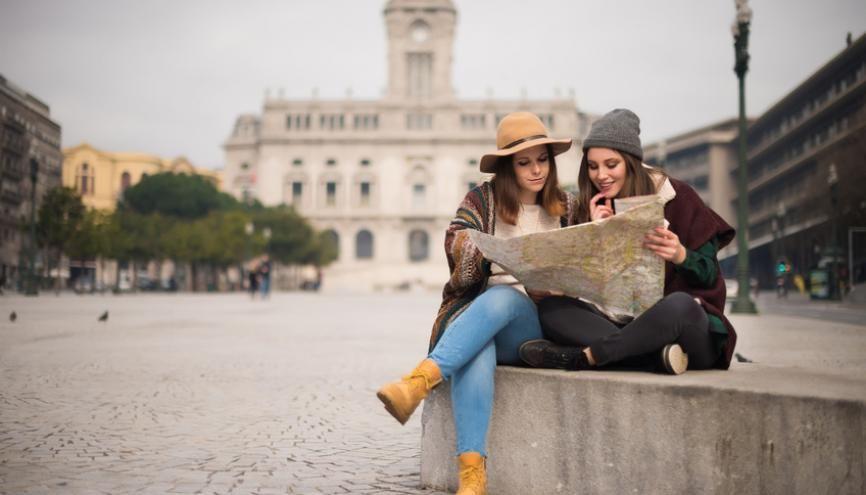 5 idées de week-ends en Europe //©Fotolia