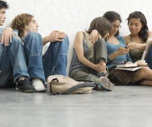 Se sentir bien dans son lycée est déjà un excellent critère pour déterminer si votre lycée est un bon lycée.
