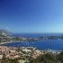 La baie de Villefrance, à Nice. //©Phovoir