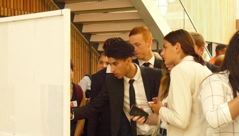 Entre le 19 et le 30 juin, 550 élèves de prépa, admissibles au concours de la BCE, vont venir passer les oraux à South Champagne Business School, à Troyes.