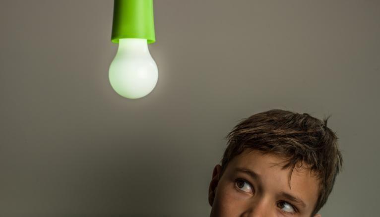 Pour trouver une idée lumineuse en matière d'orientation, il faut vous poser les bonnes questions.