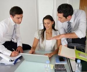 Dans leur vie professionnelle, hommes et femmes n'ont pas les mêmes attentes.