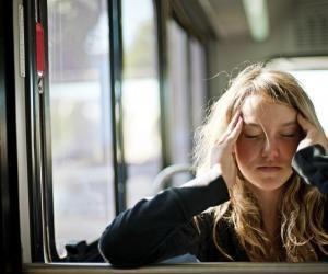 Dans près d'un tiers des cas, les difficultés scolaires sont à l'origine des pensées suicidaires des étudiants.