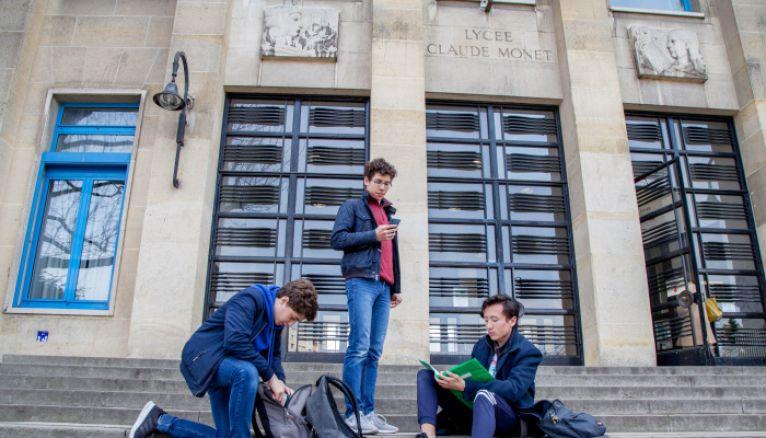Calendrier Affelnet 2021 Affel2020 : comment vous inscrire dans LE lycée que vous