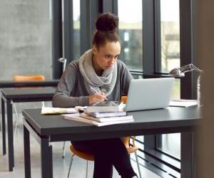 Être sérieux et travailleur sont deux des conditions pour intégrer une prépa.