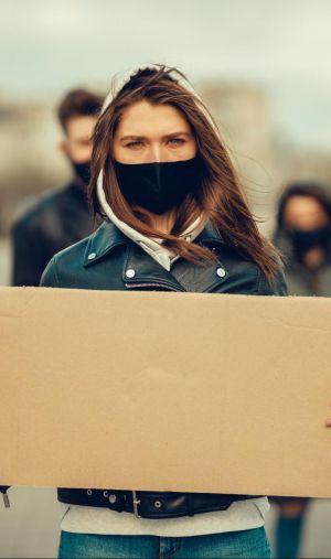 Des manifestations ont eu lieu partout en France pour porter la voix des étudiants français.