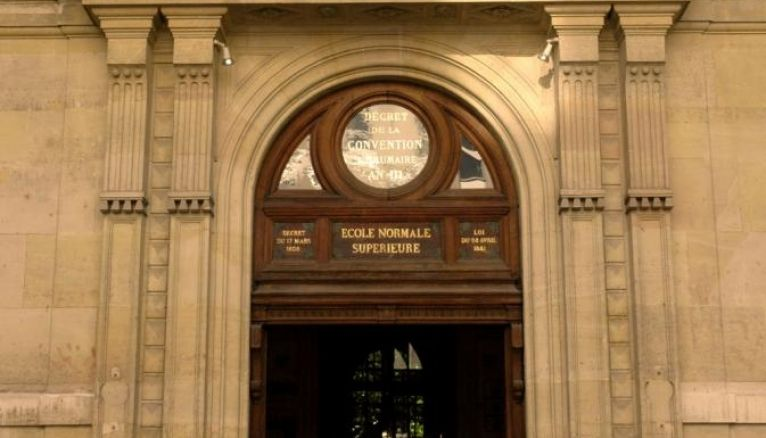 L'ENS fait partie de PSL (Paris Sciences et Lettres), premier établissement au classement du THE 2019.