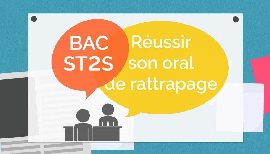 Bac ST2S - Oral de rattrapage //©Juliette Lajoie