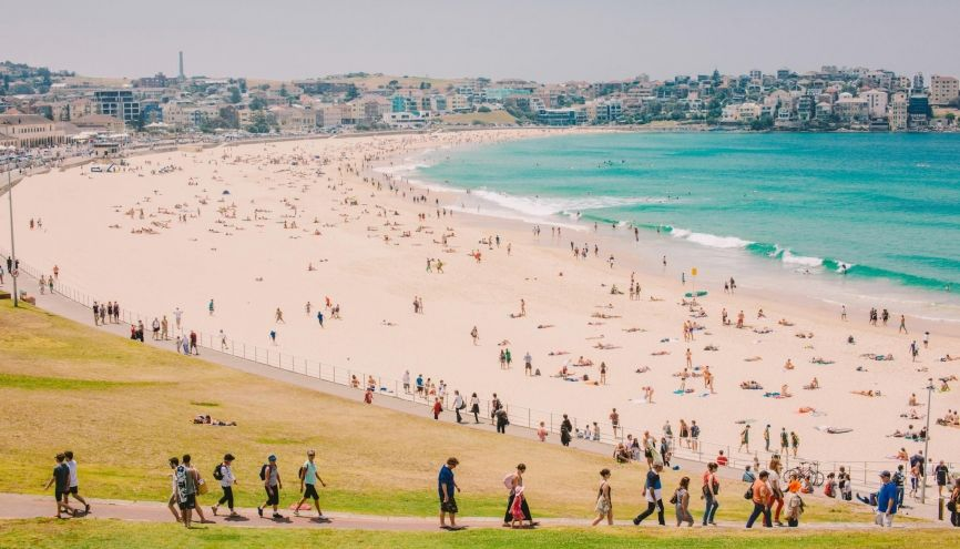 Si vous partez plus de trois mois, munissez-vous de votre Student visa ! //©Ellenor Argyropoulos/ Tourism Australia