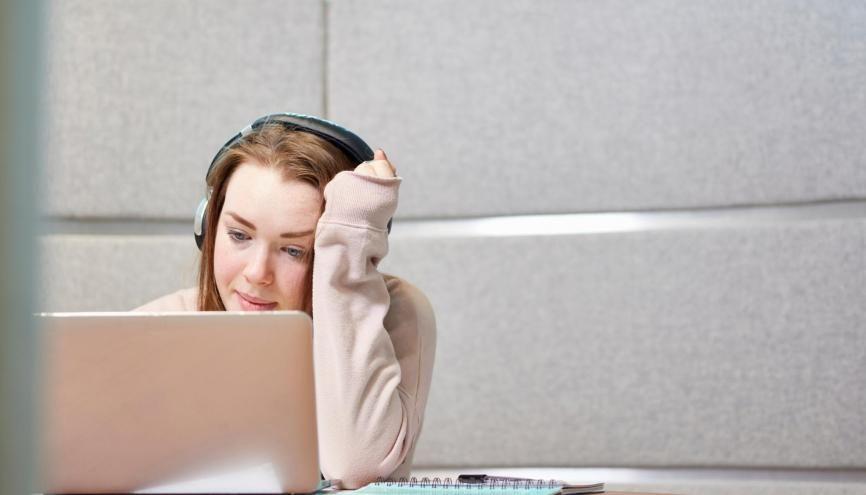 Les MOOC d'orientation : une piste pour trouver votre filière d'études. //©p429m1408051