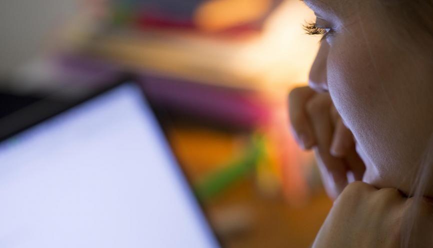 Tout le tutorat en santé de sa fac sur un même site : de quoi bien s'entraîner pour les concours de PACES. //©plainpicture/harry + lidy