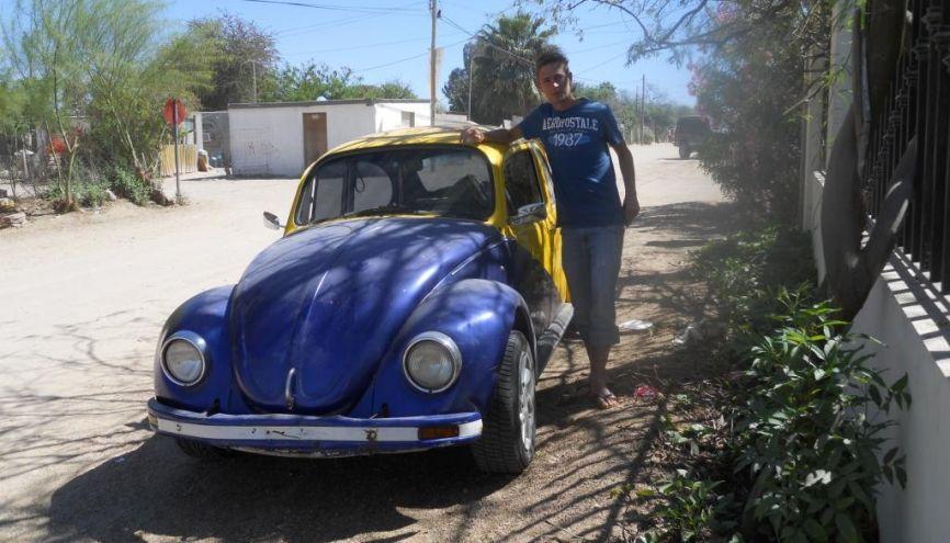 Comment Louis, étudiant à l'ESC Rennes, est parti un semestre au Mexique //©Photo fournie par le témoin