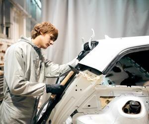 Depuis plusieurs années, 19.000 emplois ont été créés dans le secteur de l'automobile.