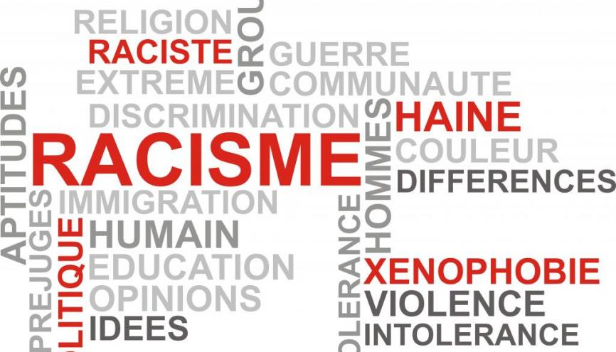 Origine, nom de famille, couleur de peau, religion : les 4 motifs principaux de discrimination. //©Fotolia