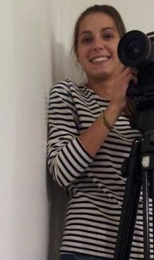 Lou Sanchez a réalisé son premier court-métrage documentaire lors de ses études.