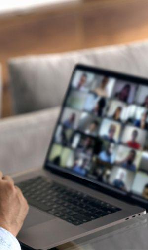 Les salons virtuels vous offrent des opportunités bien réelles.