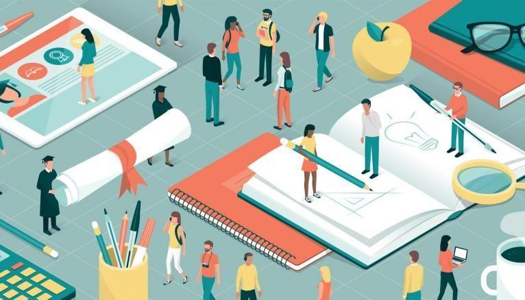 L'université attire en majorité des bacheliers des filières générales.