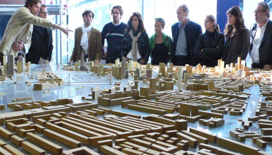 Université Bordeaux-Montaigne //©Université Bordeaux-Montaigne