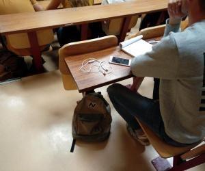 C'est la rentrée à l'université de Bordeaux