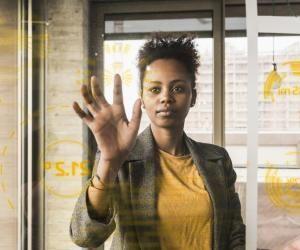 Les métiers de la communication, transformés par le numérique, recrutent à nouveau.