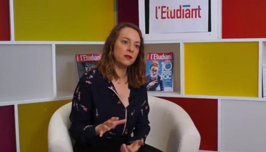 Vidéo bac S : quels sont les pièges à éviter à l'épreuve de SVT //©letudiant.fr