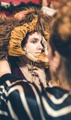 Acteur, metteur en scène, mais pas seulement, les métiers des arts du spectacle sont nombreux et variés.