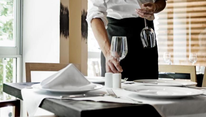 Des plates-formes se développent sur le Web pour proposer des missions dans le secteur de l'hôtellerie-restauration. //©iStockphoto