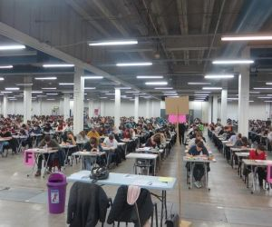 Dans les universités Paris-Descartes, Sorbonne université, Paris-Diderot et Bretagne-occidentale deux concours coexistent au cours de l'année universitaire 2018-2019.