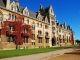 Christ Church, université d'Oxford, GB // © createsima //©createsima