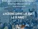 Utilisant Twitter, le syndicat UNL a appelé les lycéens à se mobiliser le 9 mars 2016, contre le projet de loi El Khomri. //©UNL