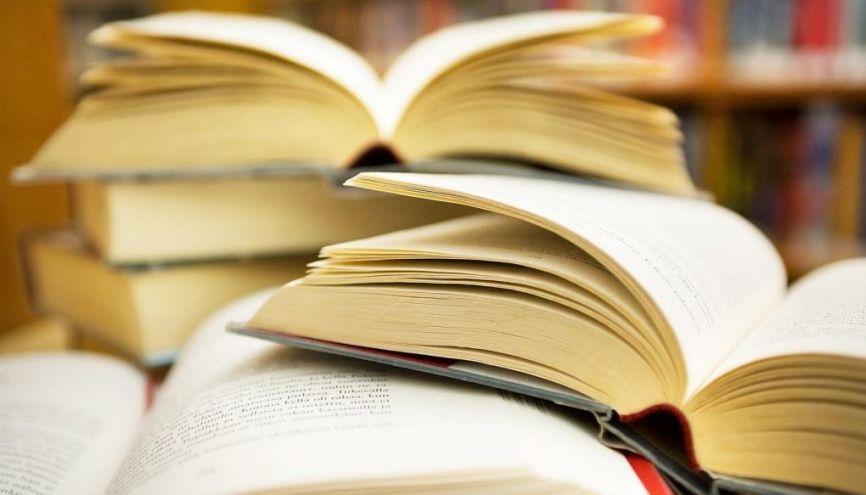 Une bibliographie de master compte généralement une quarantaine de références. //©Fotolia