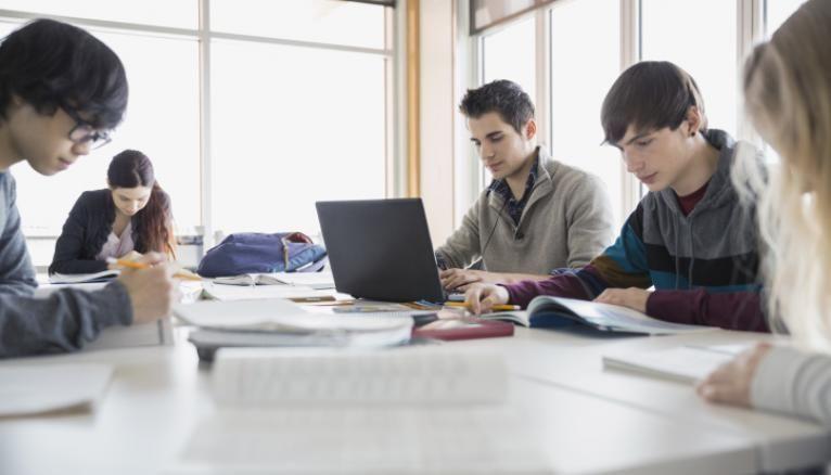 Vous devrez savoir organiser votre travail et être capable de travailler en équipe.