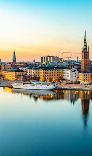 Les pays nordiques comme la Suède sont réputés pour leur excellence académique.