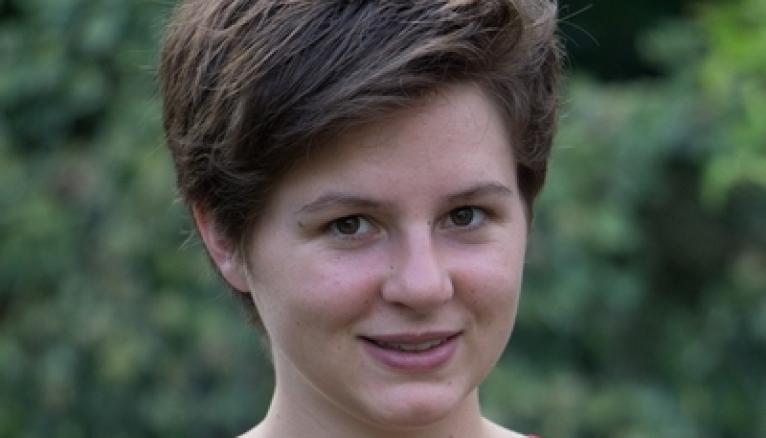Betty, 22 ans, est partie en Écosse et aux Pays-Bas grâce à des bourses de voyages Zellidja.