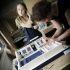 L'École bleue, à Paris, offre à ses étudiants de quatrième année la possibilité de passer quelques mois dans un établissement étranger ayant signé un accord de coopération. //©L'Ecole bleue