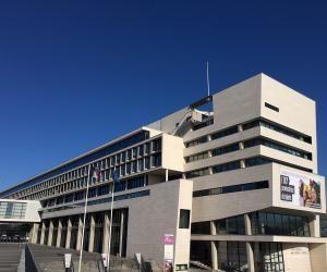 L'université de Cergy-Pontoise, première sur l'insertion des licences pro sciences de l'ingénieur.