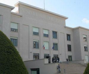 Le campus Rockefeller de la faculté de médecine de Lyon Est.