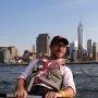 Comment Hubert, étudiant à l'ENSAD Paris, est parti un semestre aux États-Unis