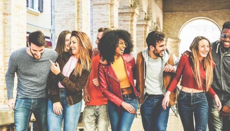 Entre 2011 et 2016, 90.500 étudiants français sont partis quelques semaines voire plusieurs mois à l'étranger.