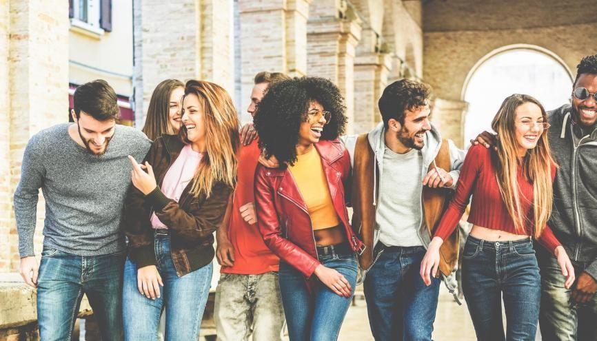 Entre 2011 et 2016, 90.500 étudiants français sont partis quelques semaines voire plusieurs mois à l'étranger. //©Adobe Stock/DisobeyArt