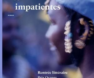 """Djaïla Amadou Amal remporte le Goncourt des lycéens 2020 avec le roman """"Les impatientes"""""""