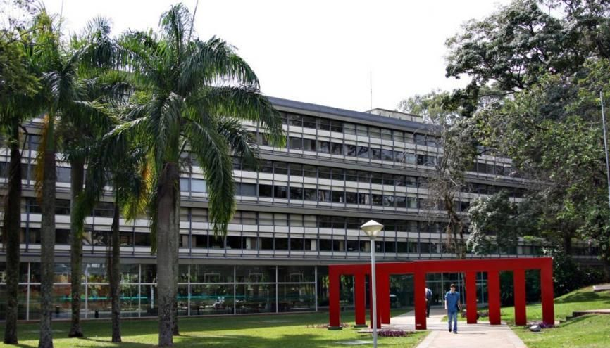 L'université de São Paulo est une université publique fédérale parmi les plus réputées du pays. //©Université de Sao Paulo