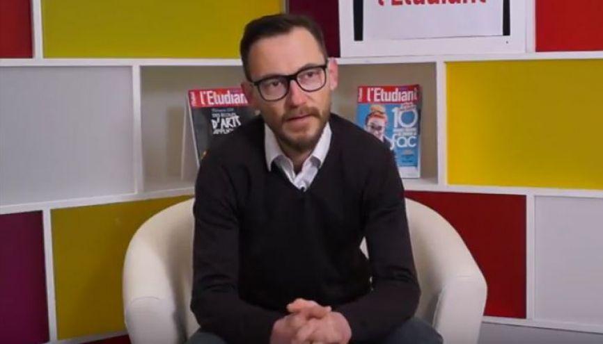 Vidéo bac : tout savoir sur l'épreuve de philosophie des séries générales. //©letudiant.fr